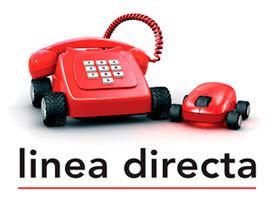 teléfono linea directa gratuito