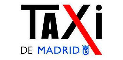 teléfono atención taxi madrid