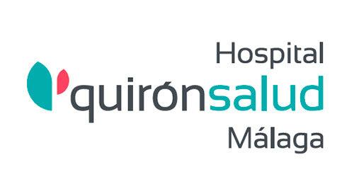 teléfono atención al cliente hospital quironsalud malaga