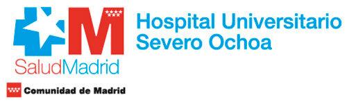 teléfono gratuito hospital severo ochoa