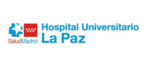 teléfono gratuito hospital la paz