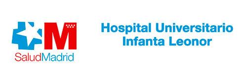 teléfono atención hospital infanta leonor