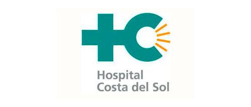 hospital costa del sol teléfono gratuito