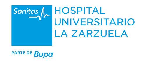 tel?fono gratuito hospital sanitas la zarzuela